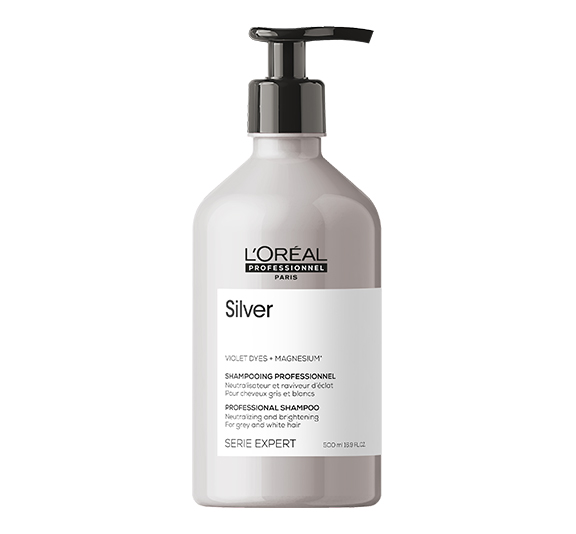 silver - סילבר